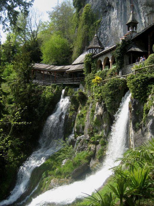 St-Beatus, suisse