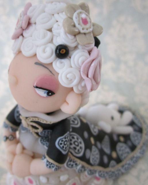 Little Antoinette 3
