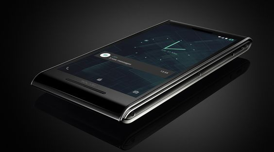 The Solarin Android produced by Israel-based Sirin Labs is a smartphone that its…