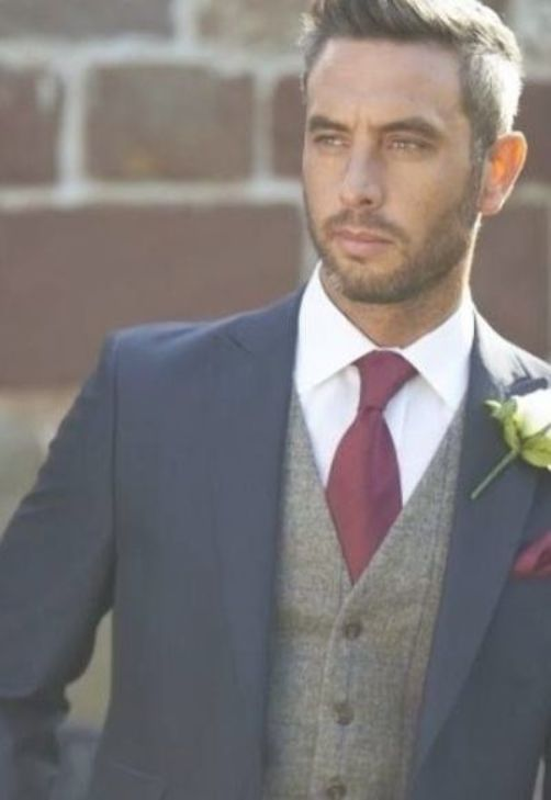 Wedding Suits Men Maroon Red Ties 57 Ideas Wedding Suits Men Blue Wedding Groomsmen Attire Fall Groomsmen Attire