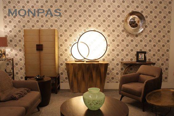 New Collections  #Hanbel #Monpas #Deco #Elegance  www.hanbel.com