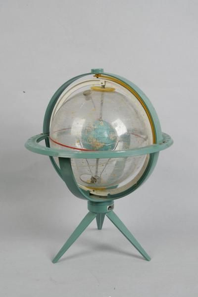 1960s Japanese Celestial Globe. LOVE LOVE LOVE LOVE LOVE. I really don't think any living room I could ever have would be complete without this