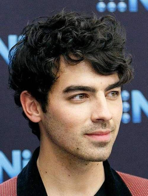 Pin By Gracie Ann Mccarley On Jonas Brothers Mens Hairstyles Haircuts For Men Joe Jonas