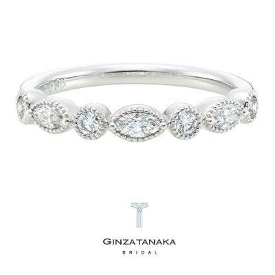 エタニティ・ハーフエタニティ の婚約指輪一覧 | GINZA TANAKA BRIDAL(ギンザタナカブライダル) | 婚約指輪・結婚指輪 | マイナビウエディング