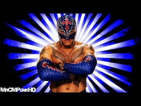 """Rey Mysterio Theme """"Booyaka"""""""