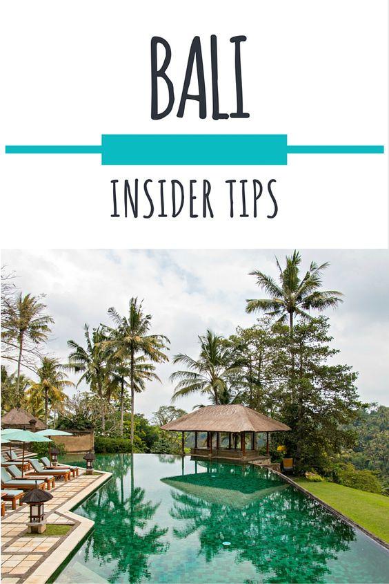 Bali, Indonesien: Geheimtipps einer Einheimischen                                                                                                                                                      Mehr
