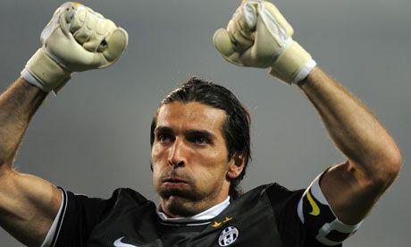 Gian Luigi Buffon