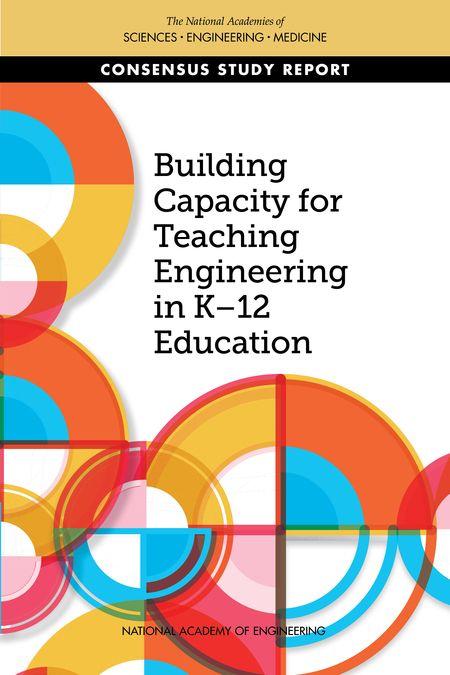 Building Capacity for Teaching Engineering in K-12 Education.