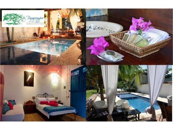 HOTEL BOUTIQUE PARASIEMPRE Jeric� - Tarso - Clasificados Gratis | Anuncios gratis | anunciatehoy.com