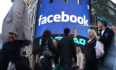 Estratégia para Facebook 2013