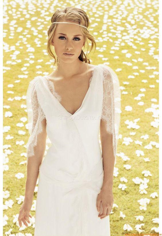 Robe de mariée Rembo Styling Billie 2013