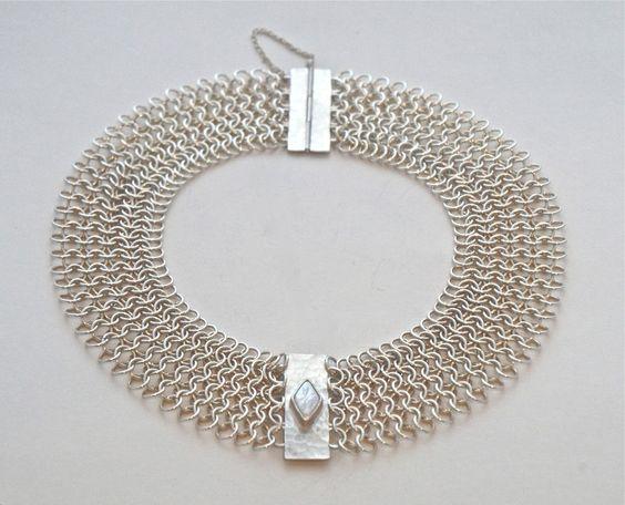 Amanda Chalmers Jewellery - Neckpieces