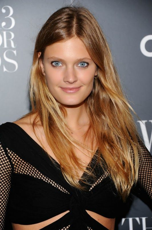 Constance Jablonski Wows at the 'Innovator Of The Year' Awards | The Front Row View