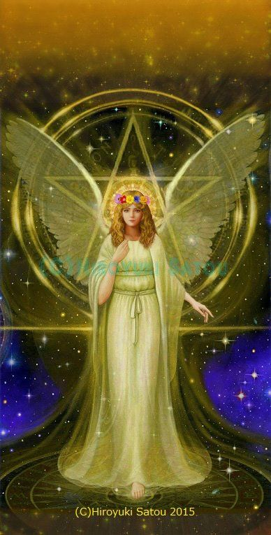 From Archangels to your Guardian Angels, all of these compassionate beings are bridging your physical reality with their pure spiritual energy. The more that you trust and believe in them, the more they will pour their blessings upon you. ^i^ ❤ ^i^: