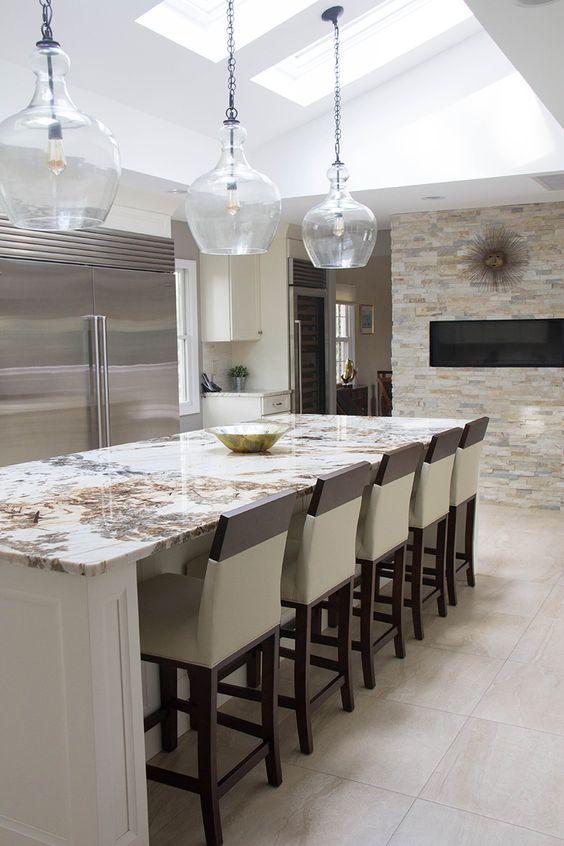Blanc Du Blanc Granite Images Google Search Kitchen Countertops Kitchen Design Kitchen Remodel