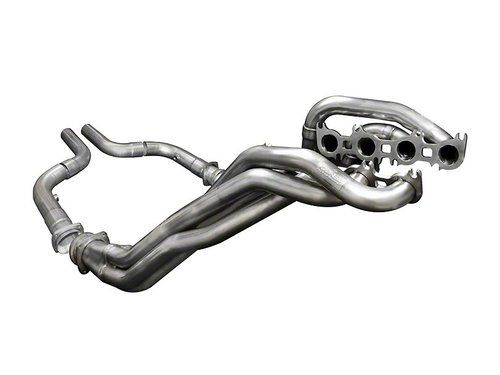 Corsa 1 875in X 3in Requires Tune Long Tube Headers With Off