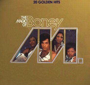 Boney M Boney M Pinterest Boney M