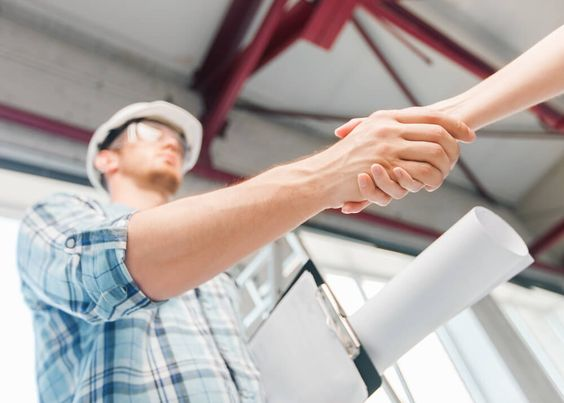 How do you know which contractor will show up, do a quality job, and charge a fair price? Follow these 6 smart steps for hiring a contractor.