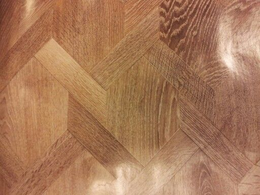 Hardwood Floors with Inlay Detail <Pinned by House Collected>