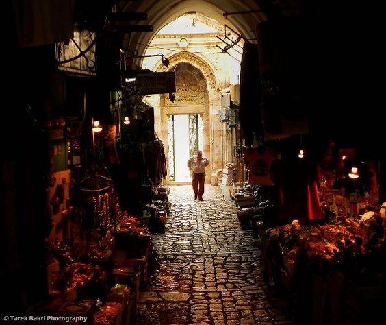 Jerusalem (Palestine)