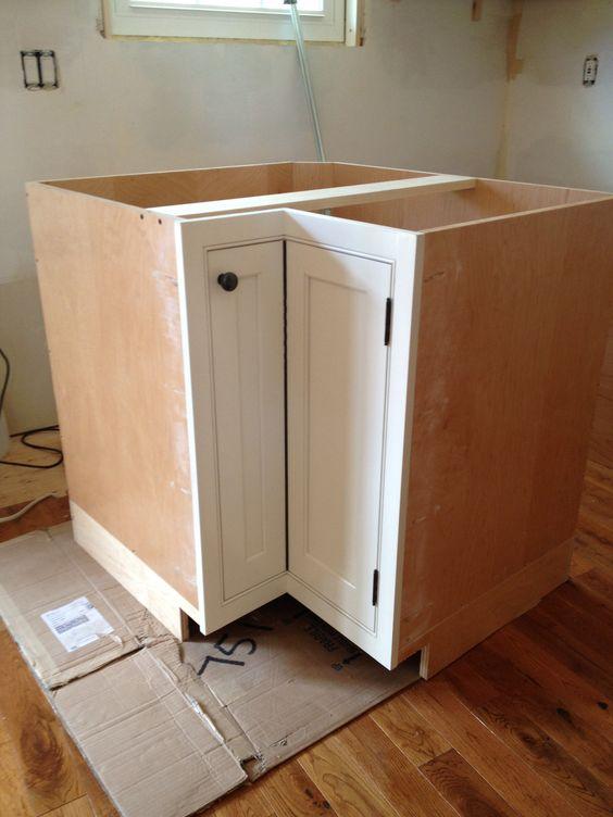 piano doors and corner cabinets on pinterest. Black Bedroom Furniture Sets. Home Design Ideas