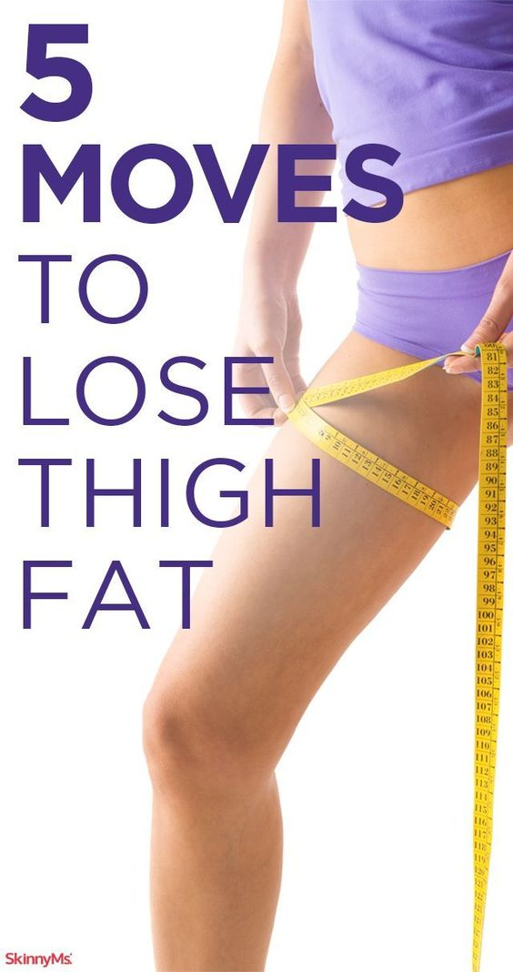 Exercises To Loose Thigh Fat 96