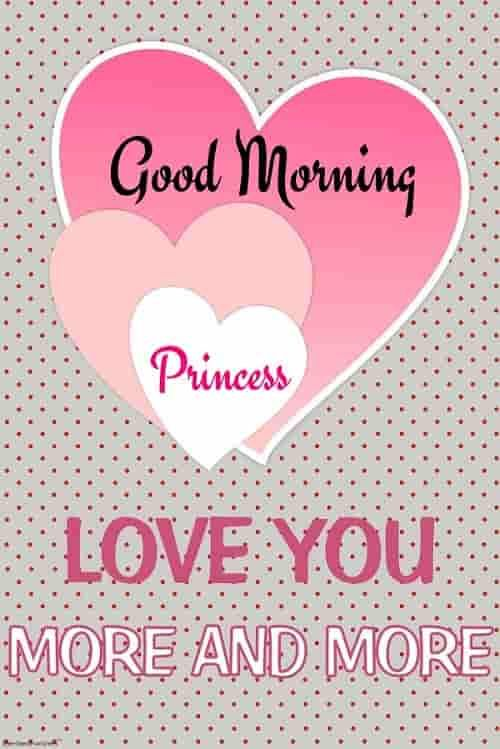 Best Morning Wishes For Wife