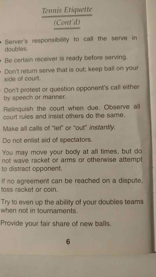 Pin By Wmtj Miller On Tennis Rules And Regs Tennis Martina Navratilova This Or That Questions