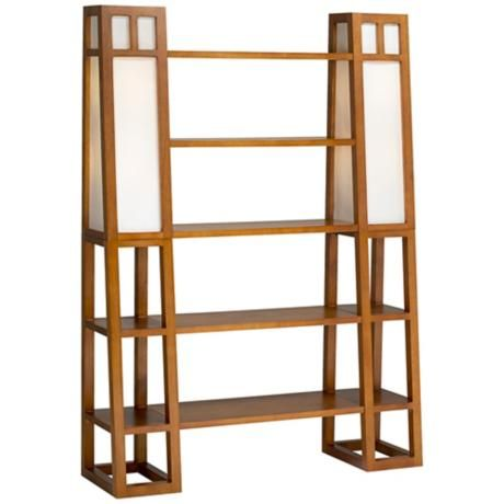 shelves products and floor lamps on pinterest. Black Bedroom Furniture Sets. Home Design Ideas