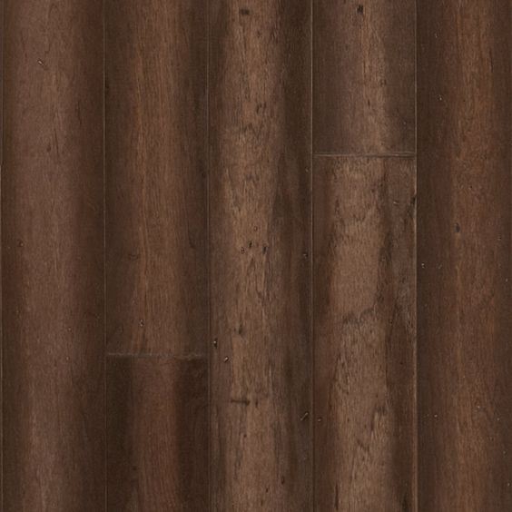 Lexington hickory is a 5 wide hickory plank with subtle Worn wood floors