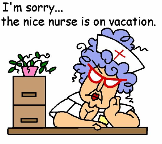 School Nurse Office Clip Art | nurse margaret jds clipart 7 funny ...