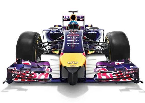 formula 1 2014 australia full race