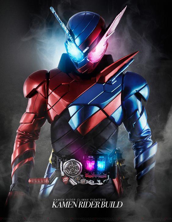 Kamen Rider Build (Rabbit Tank Form) #KamenRider #MaskedRider #仮面ライダー #KamenRiderBuild #MaskedRiderBuild #仮面ライダービルド #BestMatchForm #ベストマッチフォーム #RabbitTankForm #ラビットタンクフォーム #HeiseiRider #平成ライダー #SuperHero #スーパーヒーロー #Tokusatsu #特撮 #ClimaxFighters #クライマックスファイターズ