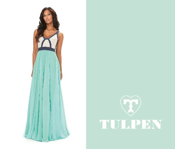 Tulpendesign Kollektion spring/summer 2014