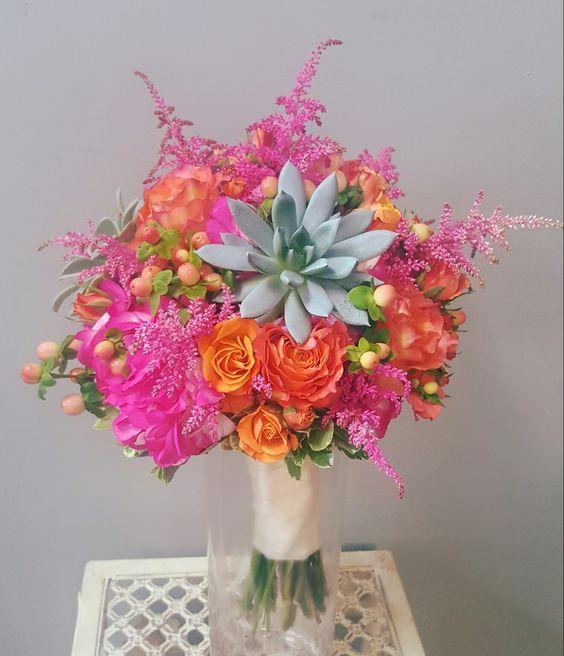 Designed By Scarlett's Flowers
