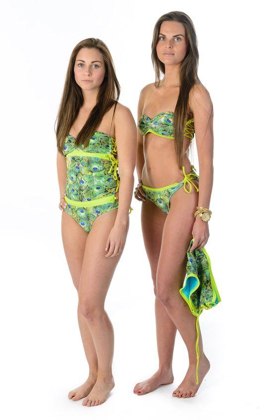 Catalog category teens bikini