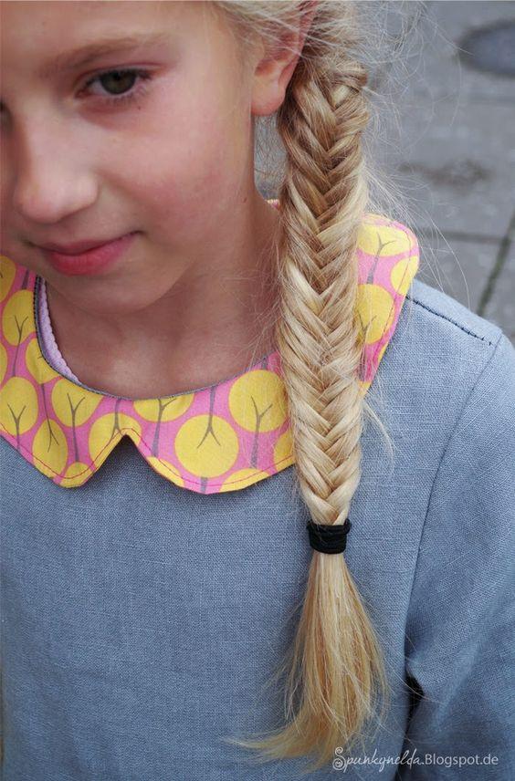 Spunkynelda: Kinderkleidung