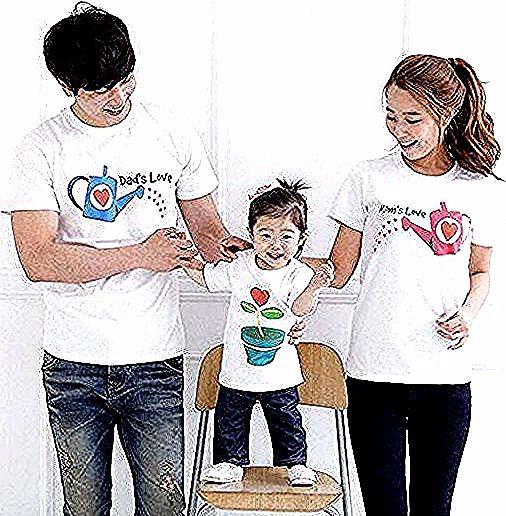 Gambar Kartun Menyiram Bunga Us 10 2 Keluarga Tops Pendek Dilengkapi Lengan Kapas T Shirt Korean Keluarga Pakaian Musim Panas Menyiram Family Guy Guys Dads