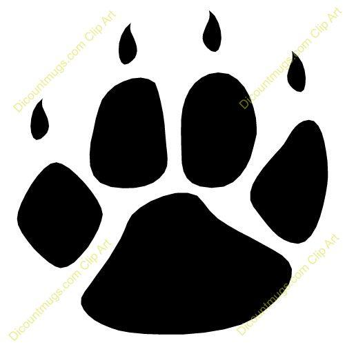 Panda Footprints | Dis...