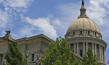 In Wake Of Shootings, An Oklahoma Lawmaker Wants To Fix 'Stand Your Ground'