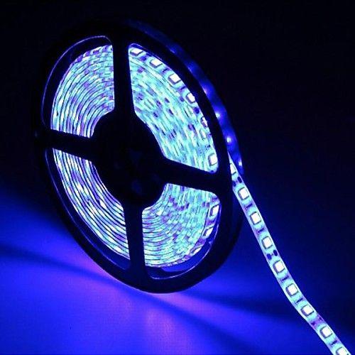5m Flexible Led Strip Lights Light Sets Rgb Tiktok Lights 300 Leds 5050 Smd 10mm Rgb Tiktok Lights Waterproof Cuttable Linkable 12 V 1 Set Ip65 Self Adhesive 20 In 2020 Led
