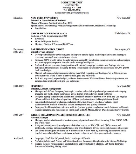 electrical unit manager resume sample -    exampleresumecvorg - virginia tech resume
