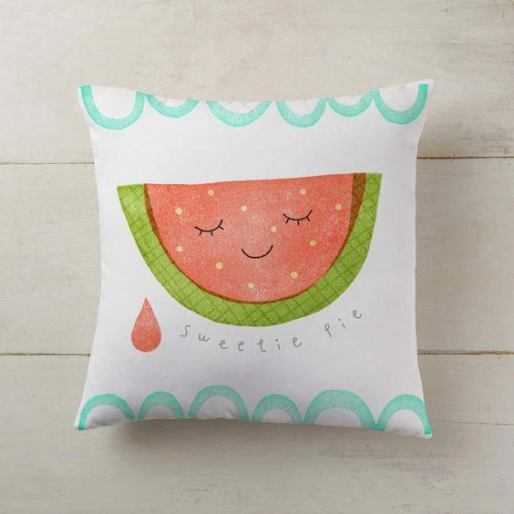 Sweetie Pie' watermelon