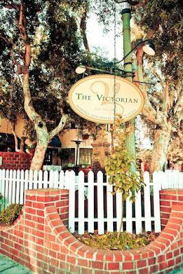 The Victorian - wedding venue