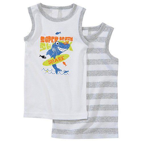 SUPEYA Toddler Baby Girls Boys Cartoon Shark Long Sleeve Rompers One-Piece Jumpsuit