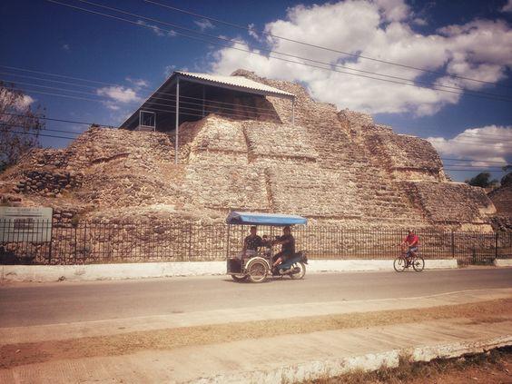 Acanceh, Yucatán, México