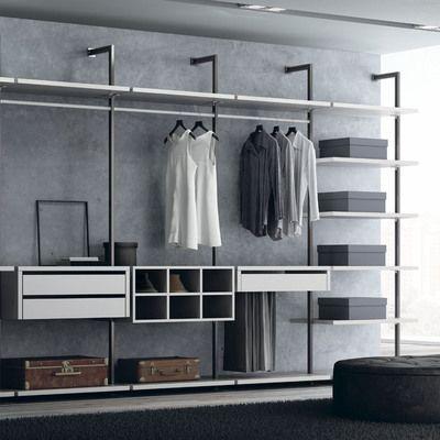 Construir es el arte de crear infraestructura for Diseno de dormitorios modernos