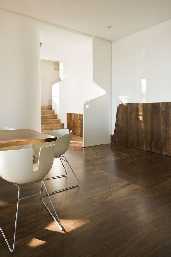 FMD Architects: Tree House - Thisispaper Magazine