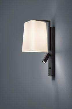 Applique Liseuse Design Noire Baulmann Leuchten Luminaire De Prestige Fabrique En Allemagne Ref 17110003 Applique Liseuse Eclairage De Nuit Luminaire