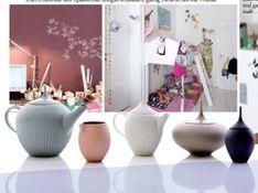 feinedinge*  Porcelain shop in Vienna